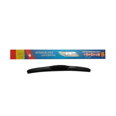 harga Cahaya Aesluxindo Wiper Blade for Mobil Universal [14 Inch/ 350 mm] Blibli.com