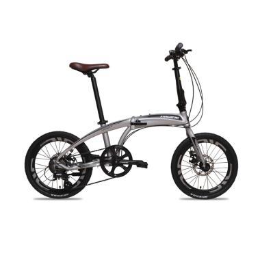 harga PACIFIC BIKE Noris 2.0 Sepeda Lipat Blibli.com