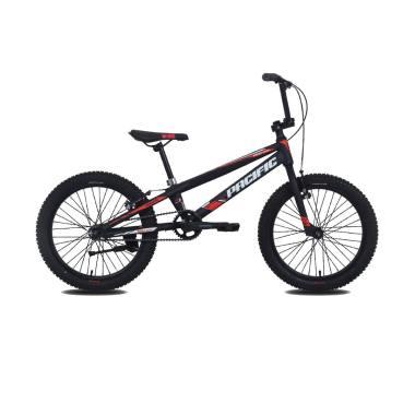 harga Pacific Nitron 1.0 Sepeda BMX [20 Inch] Blibli.com