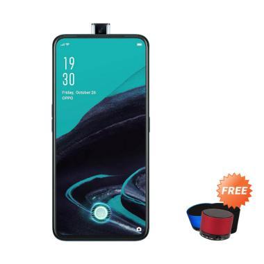 harga OPPO Reno 2F Smartphone [8GB/ 128 GB] + Free Speaker Bluetooth Blibli.com