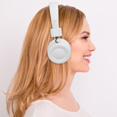 harga INONE Wireless Bluetooth Headphone Adjustable Size Noise Prevention Gaming Music Headset Blibli.com
