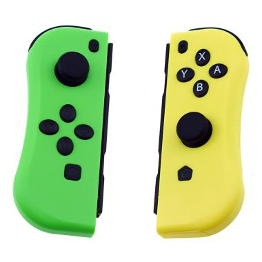 IIT #2 Gyro Axis Adjustable Vibration Turbo Function Wireless Controller for Nintendo Switch