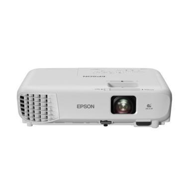 harga Epson EB-S400 SVGA 3LCD Projector Blibli.com