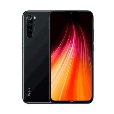 Xiaomi Redmi Note 8 Smartphone [32 GB/ 3 GB/ Garansi Resmi]