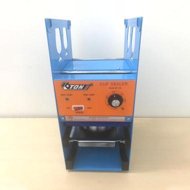 harga Cup Sealer/Mesin Press Gelas Manual ET-D8 Blibli.com