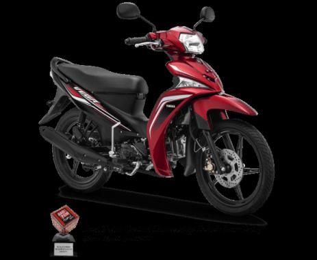 harga Yamaha Vega Force CW Sepeda Motor [VIN 2019/ OTR Sumatera Utara] Blibli.com