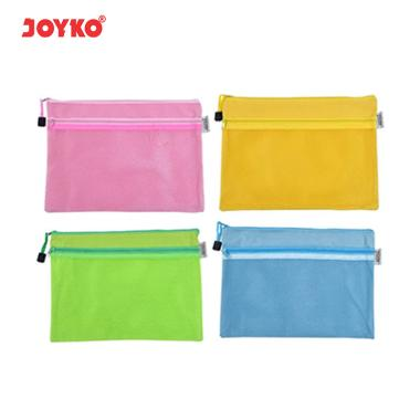 harga Joyko DCB-39 B5 Document Bag / Tas Dokumen Multicolour Blibli.com