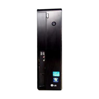 harga LG Slim i3 Windows Original PC Desktop Build Up Blibli.com
