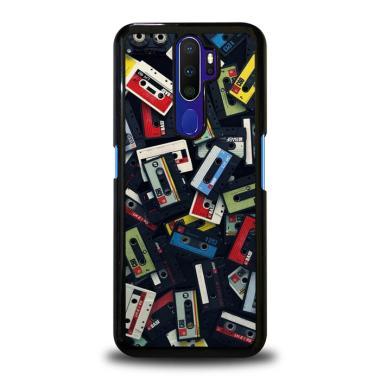 harga Hardcase Casing Custom Oppo A5 2020 Kaset Radio Tempo dulu P0760 Case Cover Blibli.com