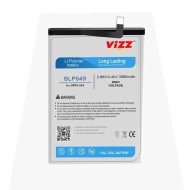 harga Vizz BLP649 Baterai Handphone for OPPO A83 Blibli.com