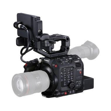 Canon EOS C500 Mark II Cinema Camera Body [Garansi Resmi] BLACK