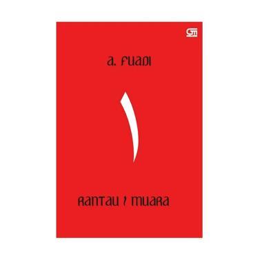 harga Gramedia Pustaka Utama Rantau 1 Muara - Cover Baru RED Blibli.com