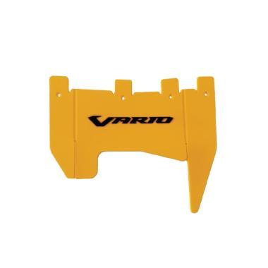 harga IEJIMO Mud Flap Aksesoris Motor for Honda Vario KUNING Blibli.com
