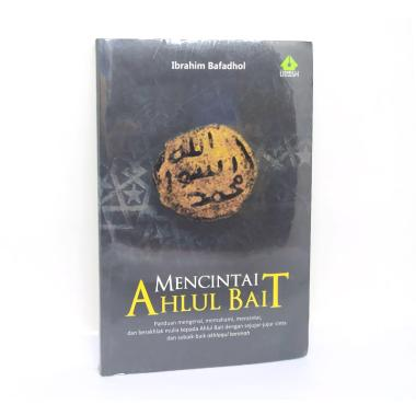 harga Darul Uswah Mencintai Ahlul Bait Buku Religi HITAM FULL Blibli.com