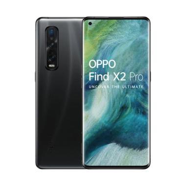 OPPO Find X2 Pro Smartphone [512 GB/ 12 GB] satin black