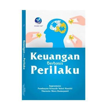 harga Penerbit Andi Keuangan Berbasis Perilaku Buku Keuangan Blibli.com