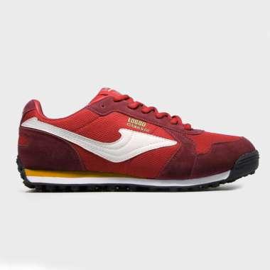 harga LOGGO Genuine Classic Sport and Casual Sepatu Pria Blibli.com