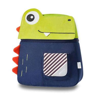 Babycare Crocodile Harness Backpack / Ransel Anak