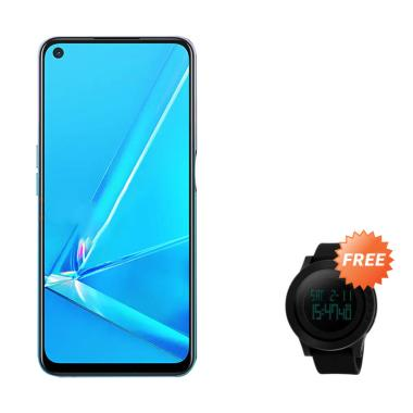 OPPO A92 Smartphone [128GB/ 8GB] + Free Jam