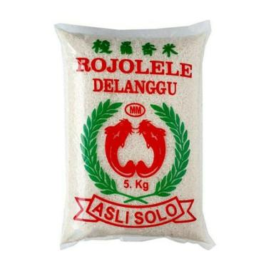 harga Beras PILIHANKU Rojolele Beras [Premium/ 5 kg] Blibli.com
