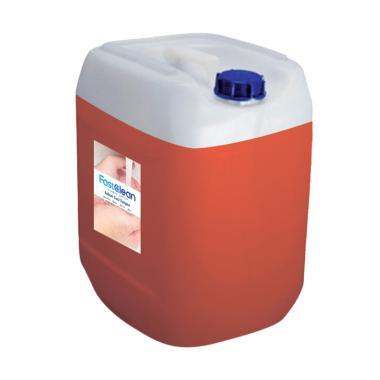 harga FastClean Sabun Cuci Tangan [20 L] merah - Stroberi Blibli.com