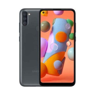 Samsung Galaxy A11 Smartphone [32 GB/ 3 GB]