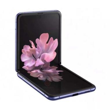 Samsung Galaxy Z Flip Smartphone [256GB]