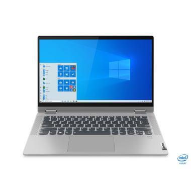 LENOVO IP FLEX 5 81X100 - 8DID/8EID/82ID Laptop [Intel Core i3-1005G1/8GB/512GB SSD/ 14