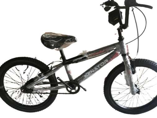 harga NEW 2020 SEPEDA BMX Senator - Hibore Classic 20