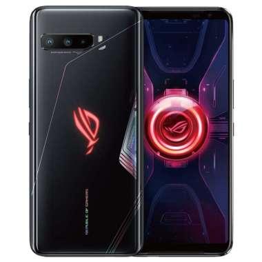 ASUS ROG PHONE 3 5G - Snapdragon 865+ 512GB / 12GB BLACK
