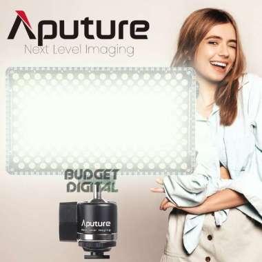 harga Aputure AL-F7 LED Versalite Panel Video Light Pockable On-camera Blibli.com