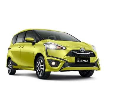 Toyota Sienta V 1.5 Mobil