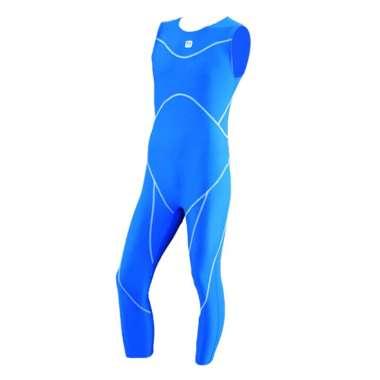 harga Lasona Men Swimwear Baju Renang Diving Panjang Pria MTRP-2161-L4 M LBlue Blibli.com