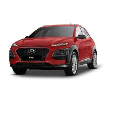 Hyundai Kona 2.0 Mobil [NIK 2019]