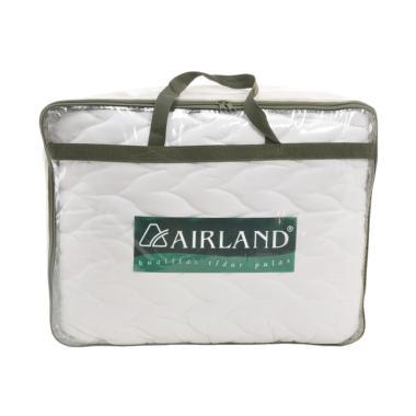 Airland Mattress Protector - Putih
