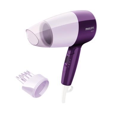 Philips HP8126 Hair Dryer - Ungu [400 Watt]