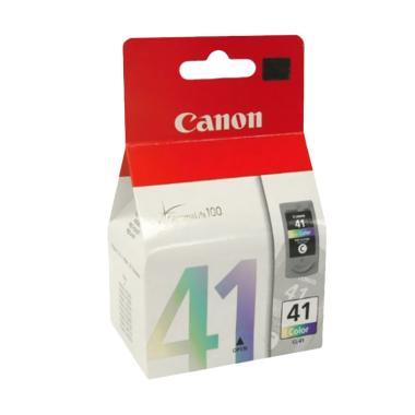 Canon CL41 Original Ink Cartridge - Color