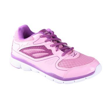Carvil Tyler Sneaker Wanita - Purple