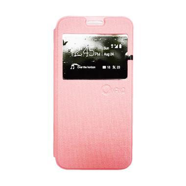 harga Nano Flip Cover Casing for iPad Mini 4 - Pink Blibli.com