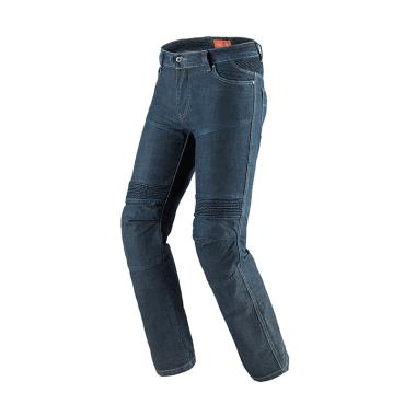 Spidi J & Racing Jeans Celana Touring - Blue