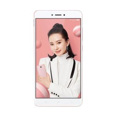 Xiaomi Redmi Note 4X Smartphone [64GB/ 4GB]