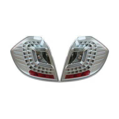 Axis White Stop Lamp For All New Jazz Rs 2008-2013