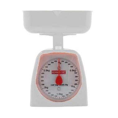 Jual Timbangan Kue 5kg Online - Harga Baru Termurah Maret 2019 | Blibli.com
