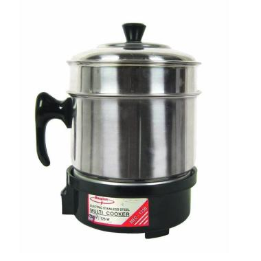 Maspion MEC-1750 Elektrik Multi Cooker