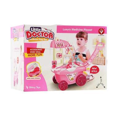 Little Doctor Medicine Mainan Anak