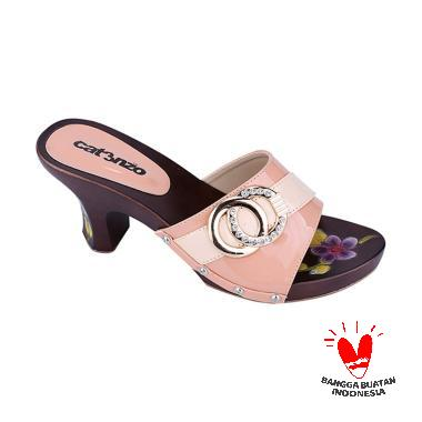 Catenzo YT 054 Thea Clogs Sandal Wanita