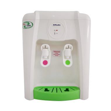 Miyako WD 290 PHC Dispenser - White Green