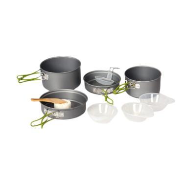 OEM Ultralight DS-301 Cooking Set Outdoor
