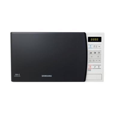 Samsung ME731K/XSE Microwave Oven [20 L] [hanya JADETABEK]