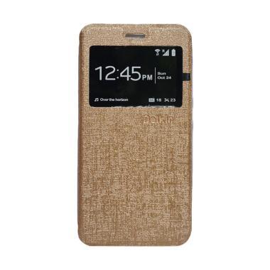 Delkin Flip Cover Casing For Samsung J2 Prime